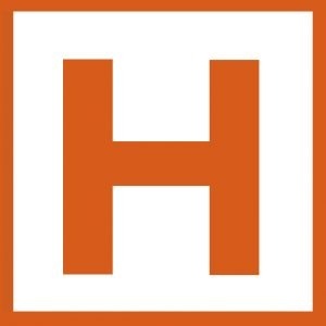 Hay-Mizer Livestock Feeders H Logo